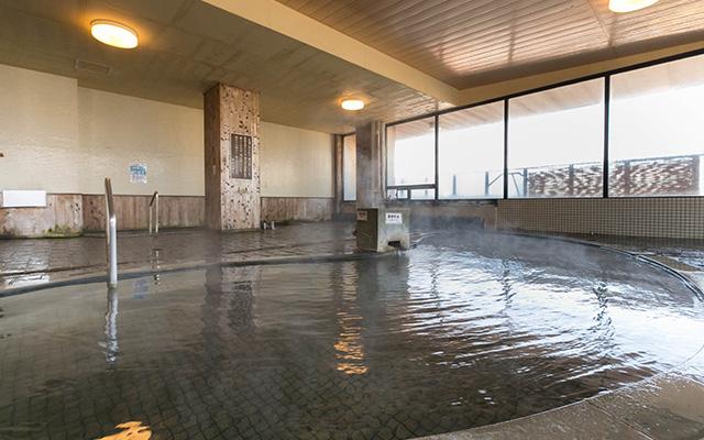 2階大浴場イメージ