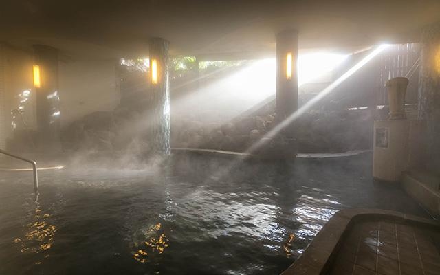 1階大浴場イメージ