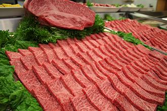 バイキング 焼き肉イメージ