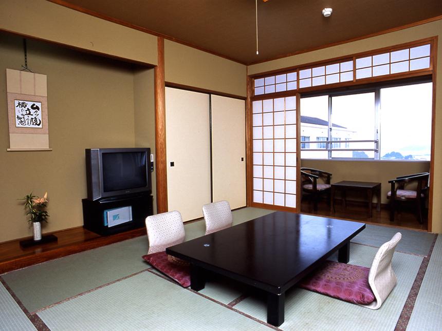 客室(和室)イメージ